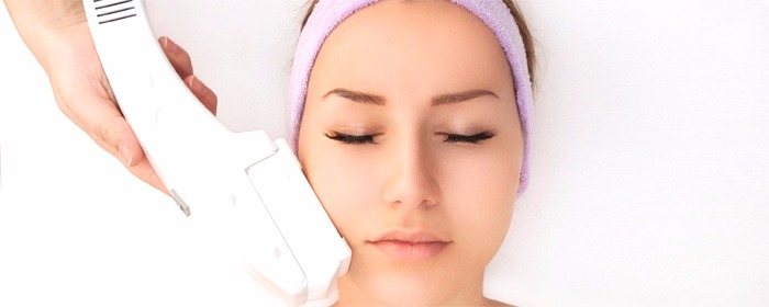 5.	IPL treatment (Intense Pulsed Light)