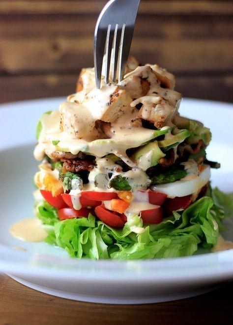 jenis diet mayo