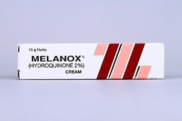cara menghilangkan jerawat dengan melanox cream