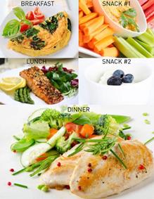 jenis diet atkins