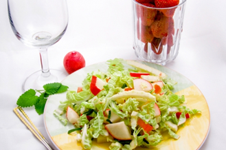 jenis diet makanan mentah