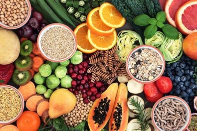 jenis diet rendah lemak kolesterol