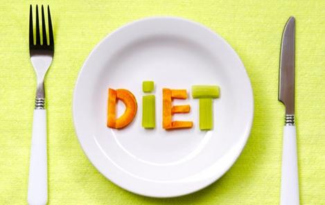 jenis diet OCD