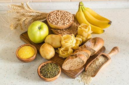 jenis diet karbohidrat