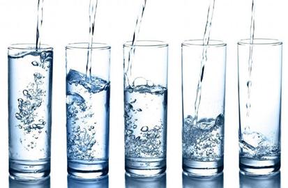 jenis diet air putih