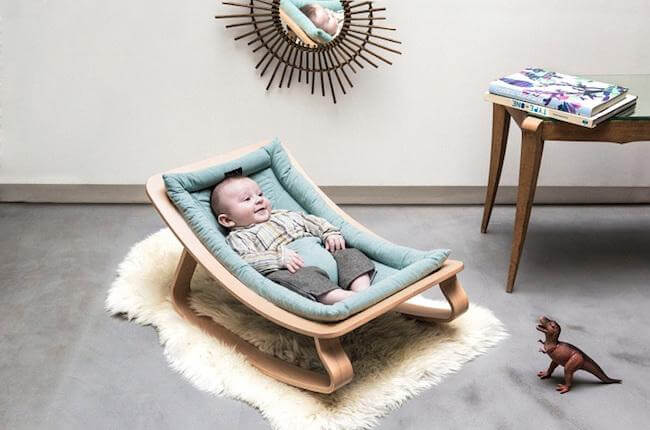 kursi bayi baby bouncer