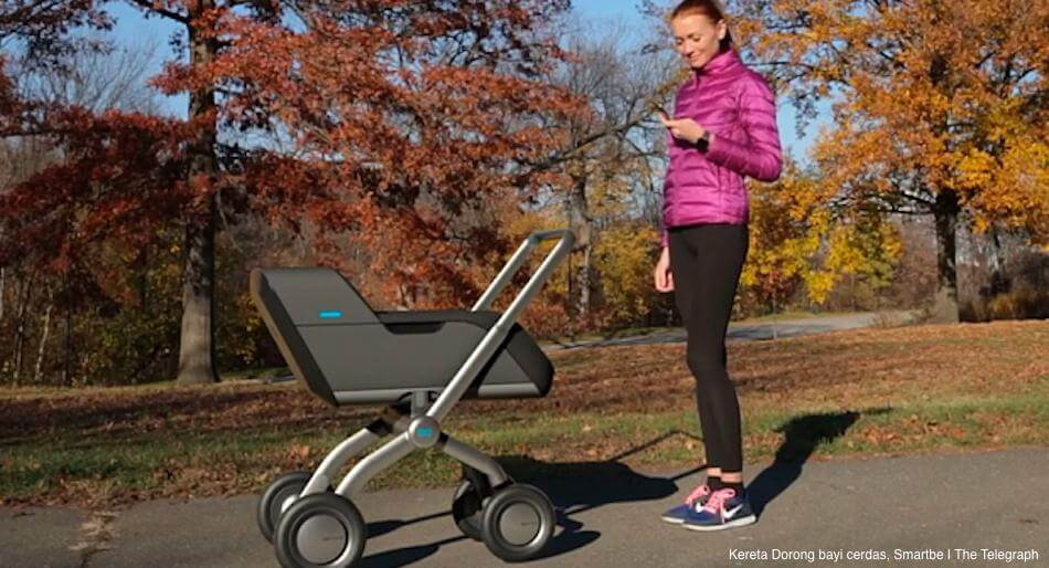 stroller bayi terbaik dan murah