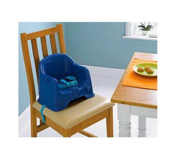 tempat duduk bayi booster seat