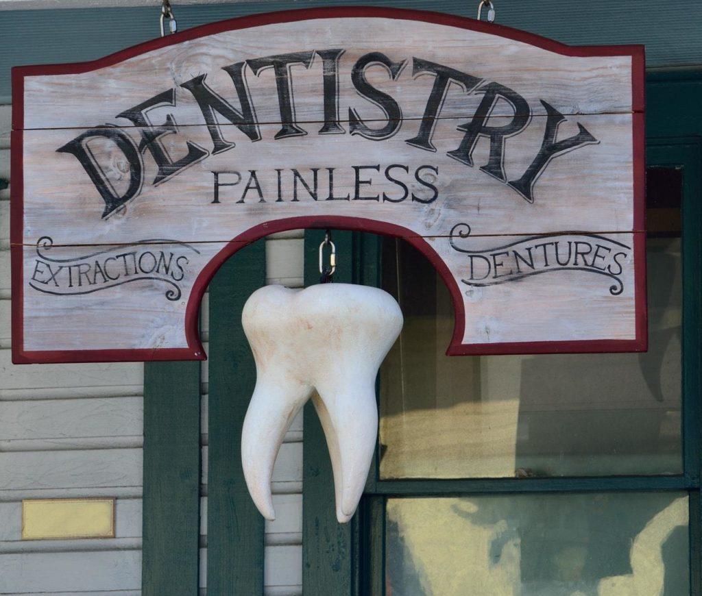 komplikasi penyakit sakit gigi