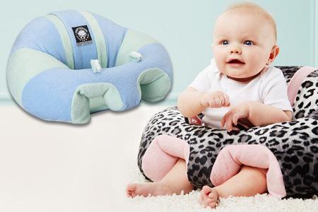 kursi bayi Hugaboo Baby Floor Seat Snuggle Buns
