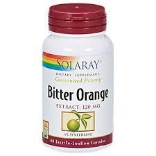 produk pelangsing bitter orange