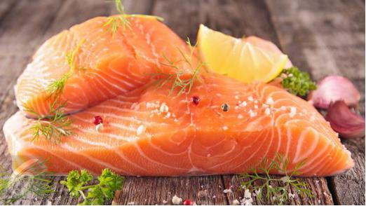 salmon makanan sehat ibu hamil