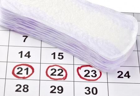 tanda-tanda kehamilan tidak menstruasi