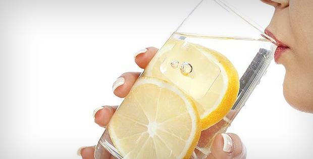 mengobati gusi bengkak dengan jeruk lemon