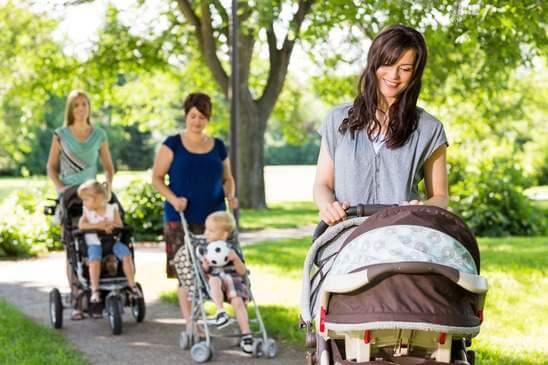 stroller bayi murah terbaik