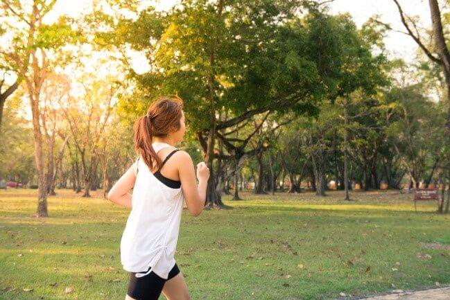 olahraga diet ketogenik