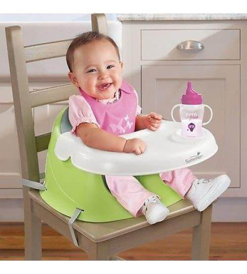 produk kursi bayi Summer Infant 3-in-1 SupportMe Seat