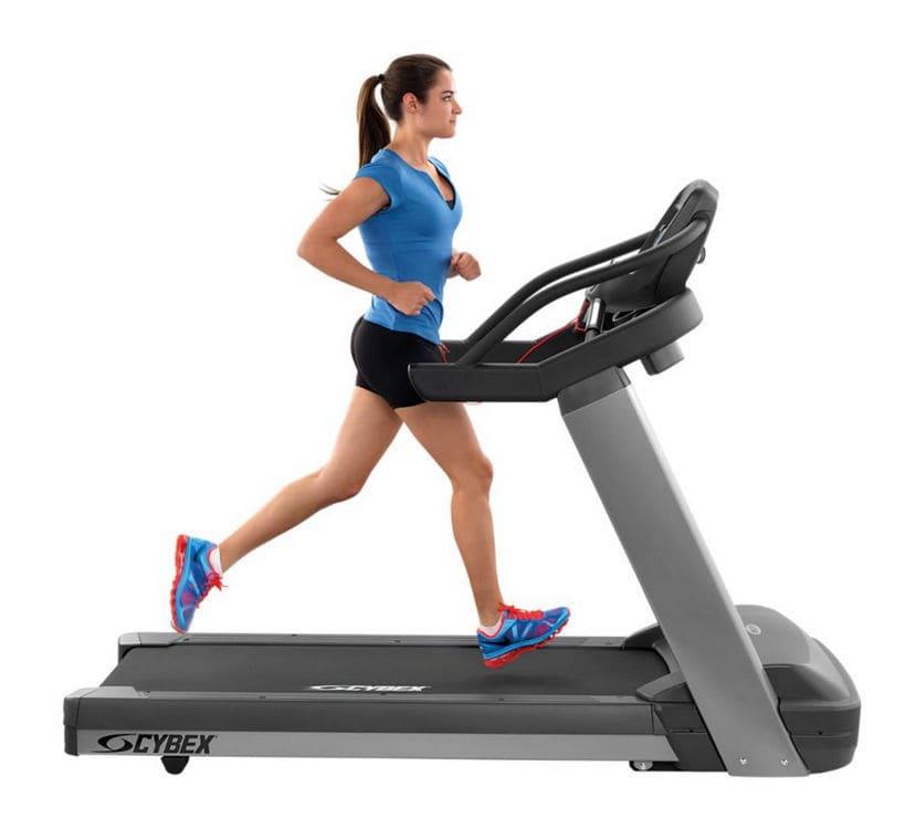 alat mengecilkan paha dengan treadmill