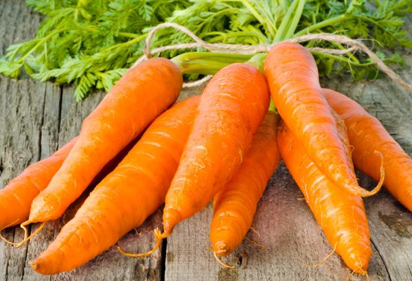wortel makanan untuk diet sehat