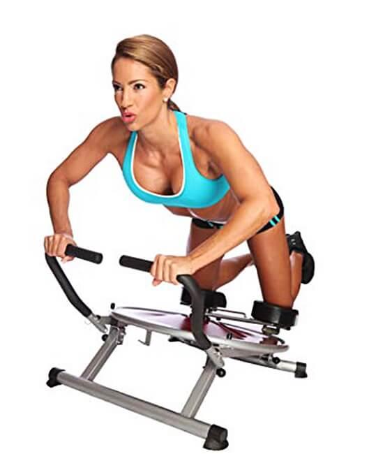 alat olahraga untuk mengecilkan perut paha dan lengan
