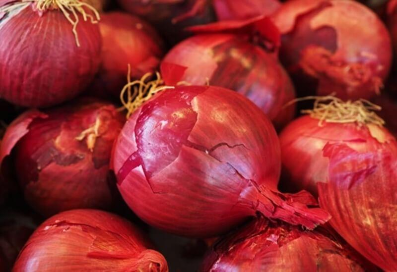bawang merah untuk kolesterol