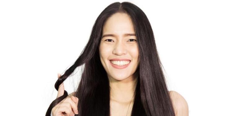 cara menumbuhkan rambut lebat