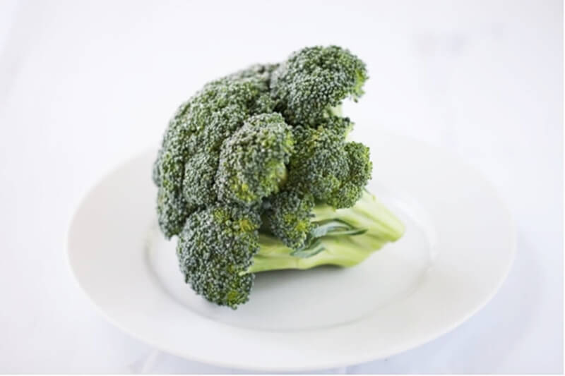 sayuran menurunkan kolesterol