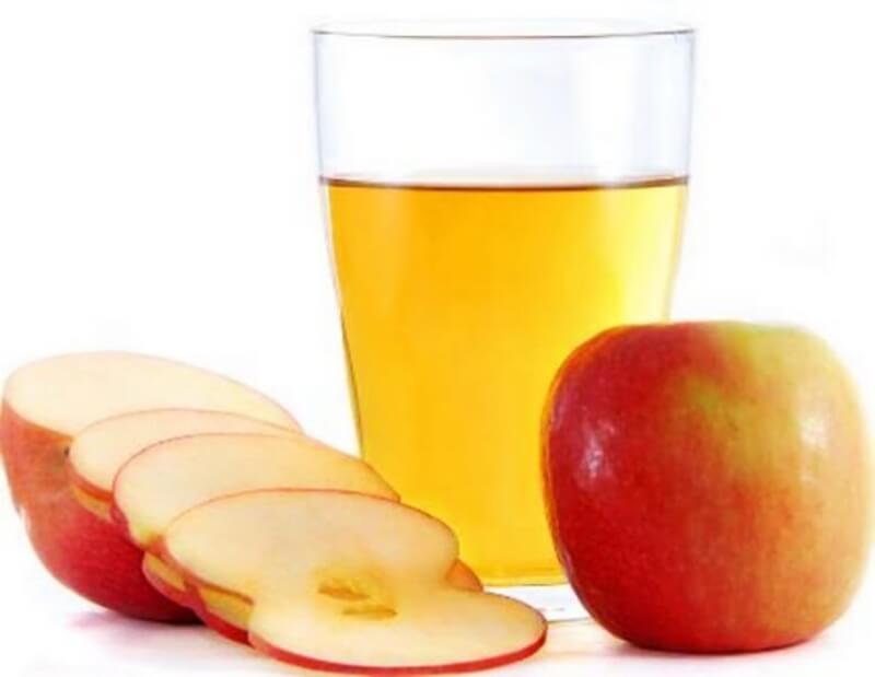 kolesterol sembuh berkat cuka sari apel
