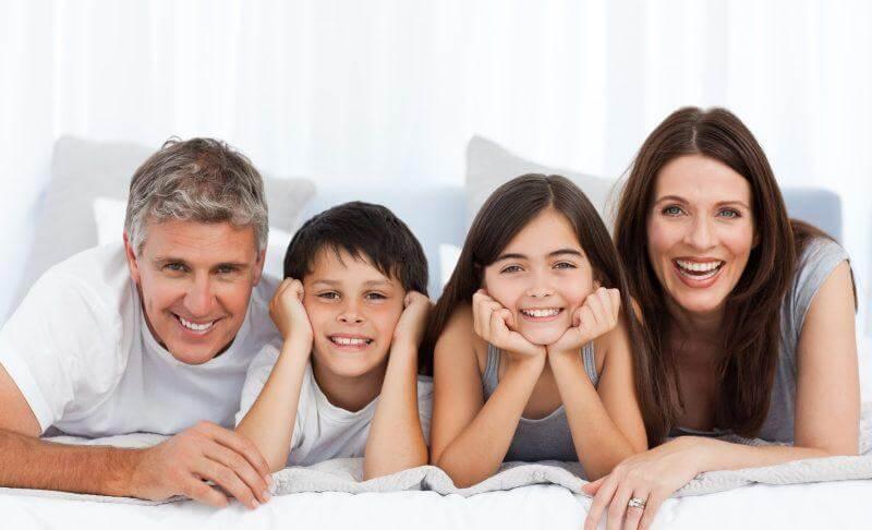 faktor genetik penyebab rambut rontok