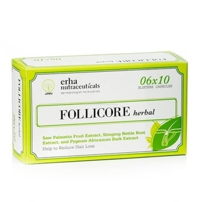 vitamin untuk rambut rontok dan berketombe