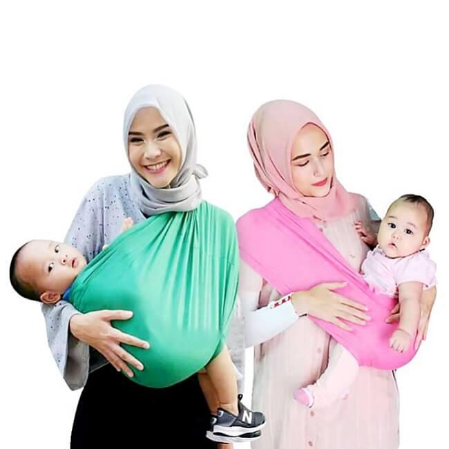 peralatan bayi