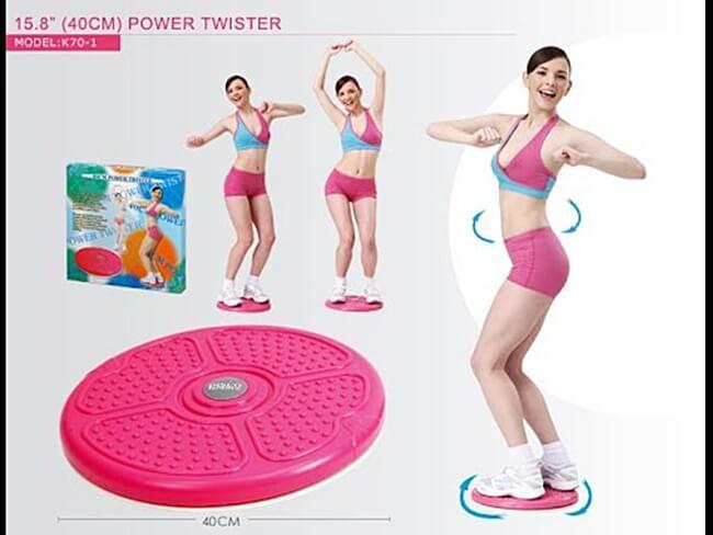 alat untuk mengecilkan perut dan paha