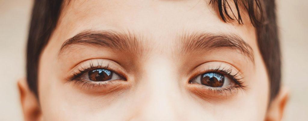 cara menyembuhkan mata minus dengan cepat dan alami
