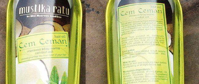 vitamin rambut rontok alami mustika ratu