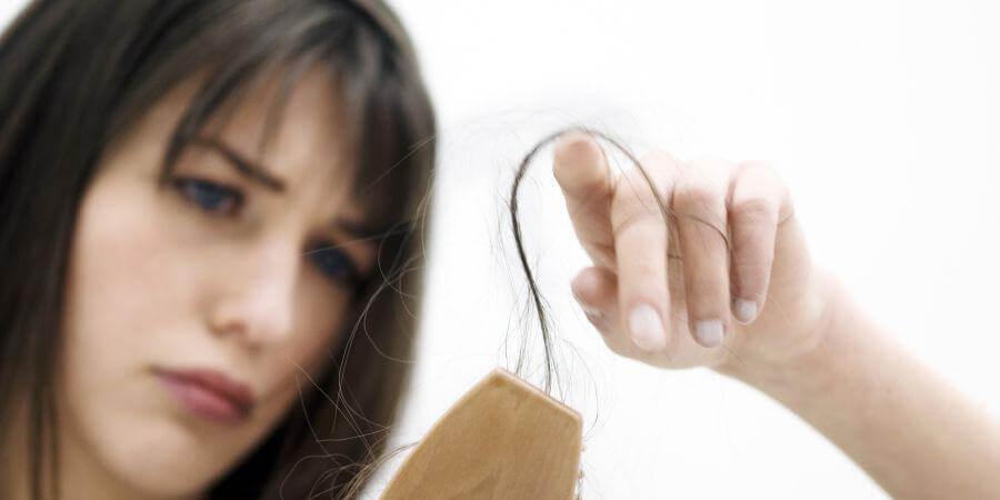 vitamin rambut rontok