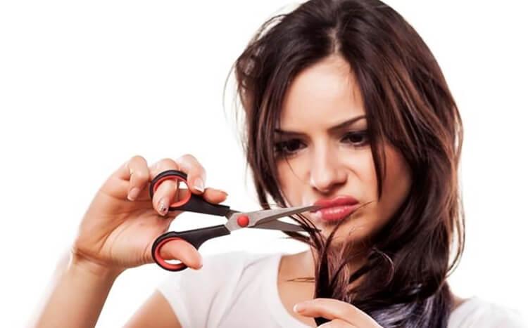 cara menyuburkan rambut dan mencegah rontok
