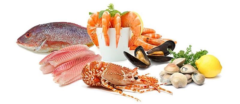 ibu hamil sebaiknya menghindari seafood mentah