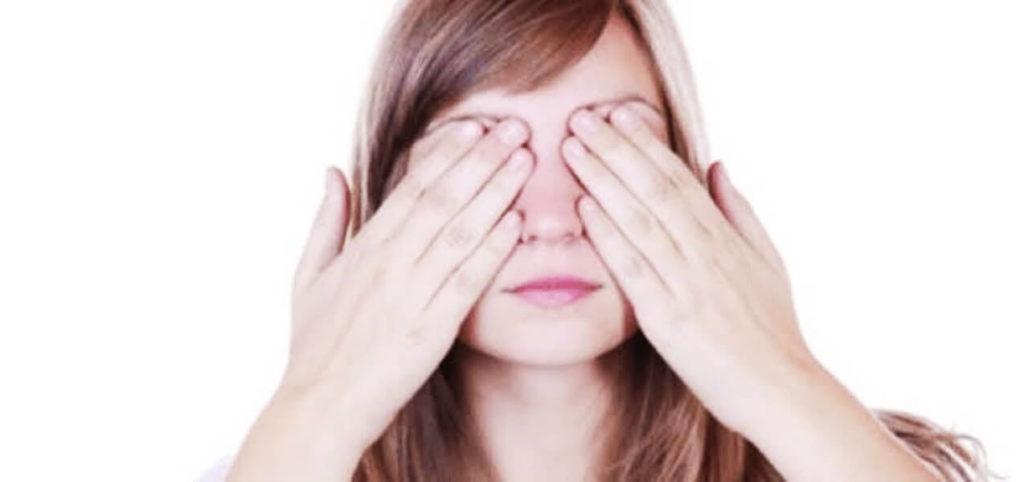 cara menyembuhkan mata minus alami