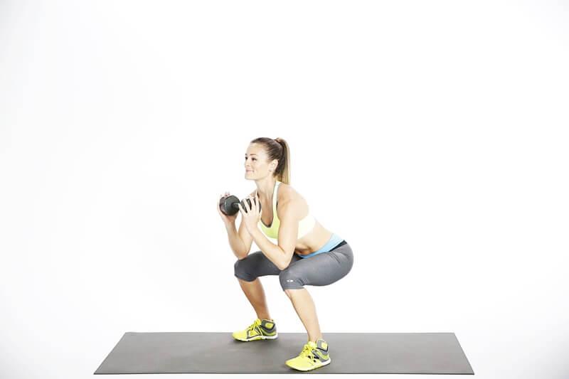 cara mengecilkan pinggul tanpa olahraga