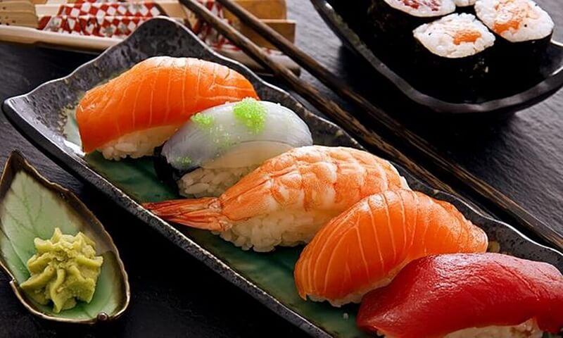 bahaya seafood untuk ibu hamil