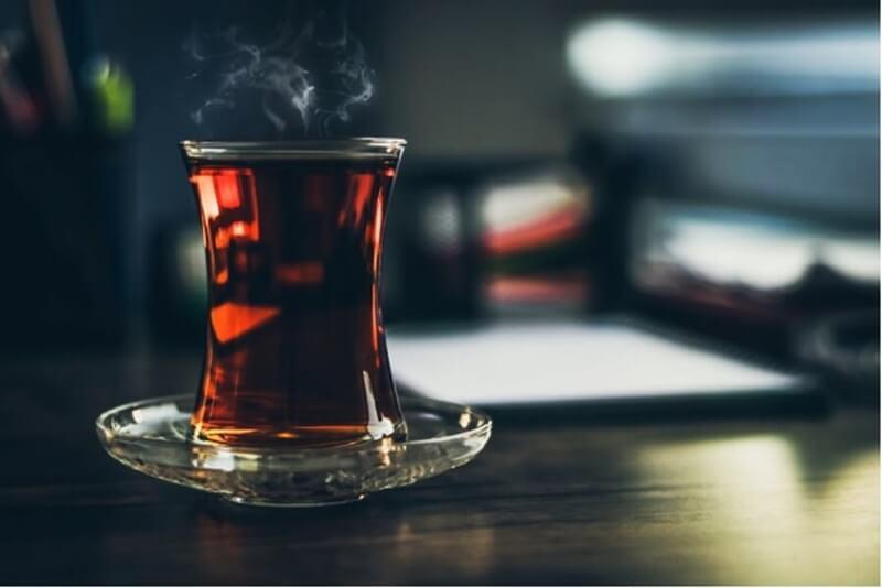 teh hitam menurunkan kolesterol
