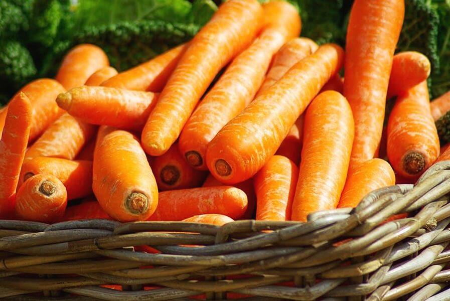 cara menyembuhkan mata minus dengan wortel
